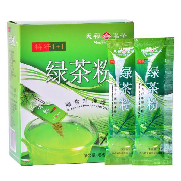 Матча чай, 100 гр. (стики)