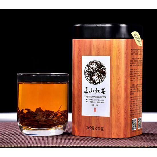 Черный чай Чжэн Сян (Лапсанг Сушонг)