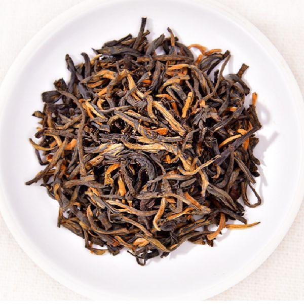 Черный чай Дянь Хун, 500 гр. (банка)