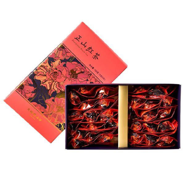 Черный чай Чжэн Шань Сяо Джун (150 г.)