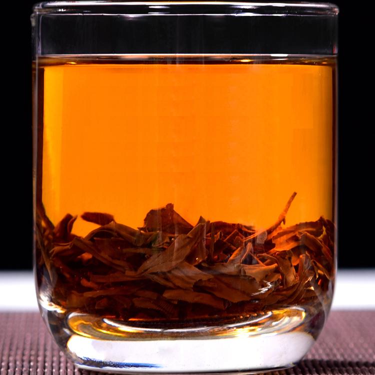 полезные свойства красного чая